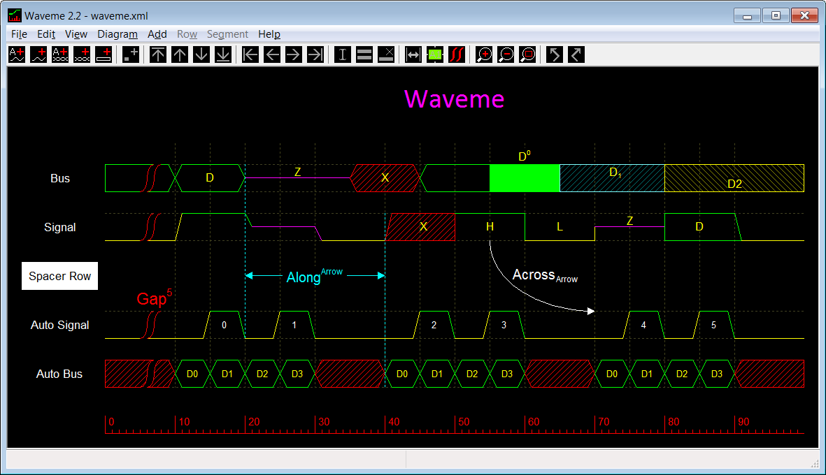 Magnificent Waveme Waveme Wiring Digital Resources Remcakbiperorg